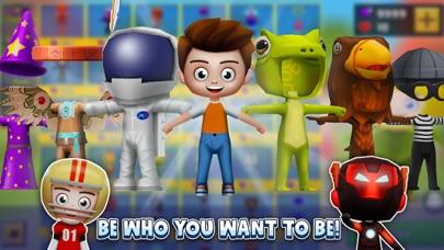 My Town World of Games screenshot 5