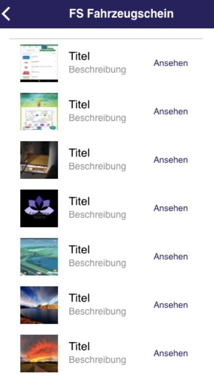 VerbraucherRitter screenshot-5