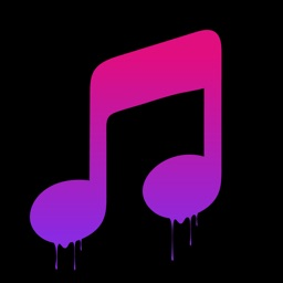 Radio Music Cloud Ξ by Luc Breton