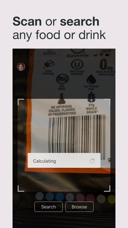 Fooducate - eat better coach screenshot-8