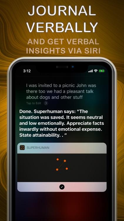 Superhuman: Strategic Thinking screenshot-4