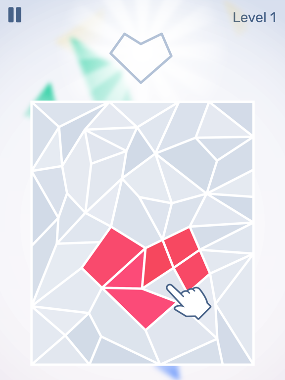 Polyshapes screenshot 7