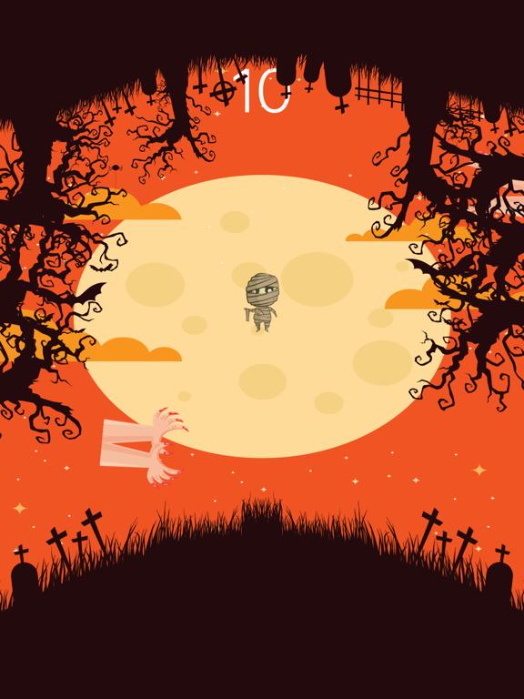 Halloween Pass screenshot #5