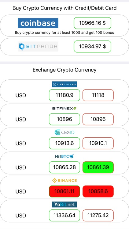 CRYPall screenshot-3
