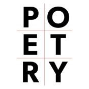Poetry Magazine App icon