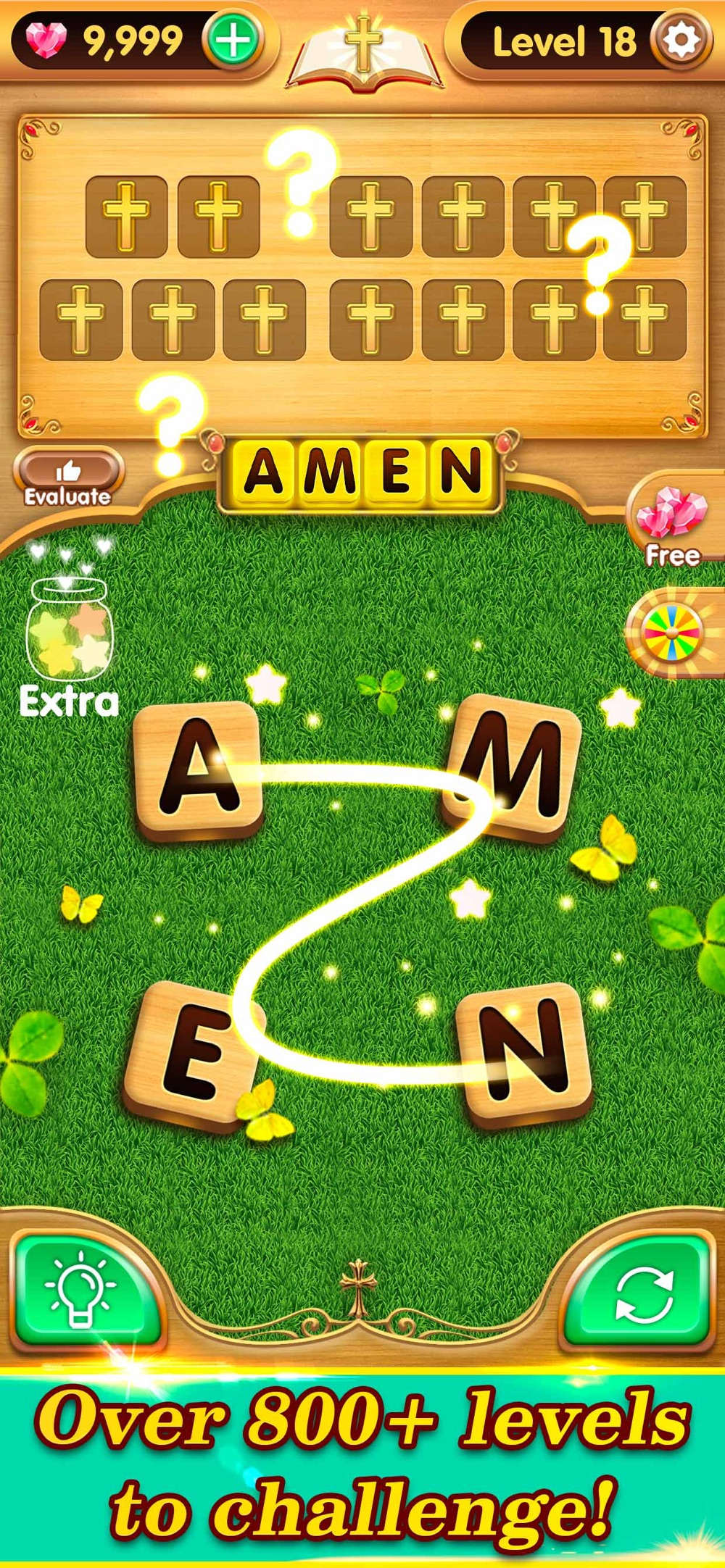 Bible Verse Collect hack tool