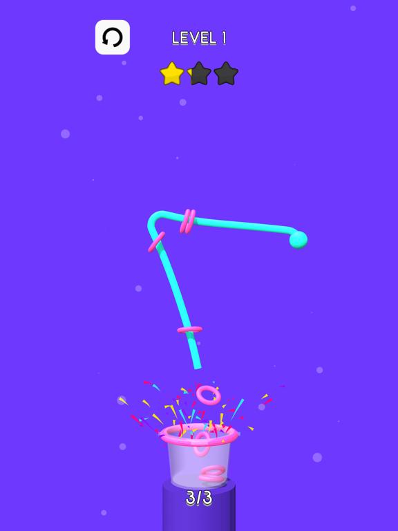 Slippery Donuts screenshot 5