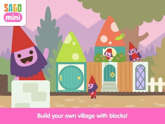 Sago Mini Village screenshot 7