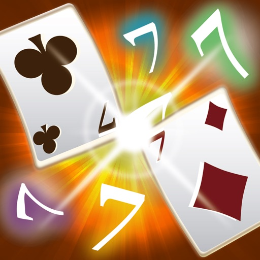 Sevens for Mobile(card game)