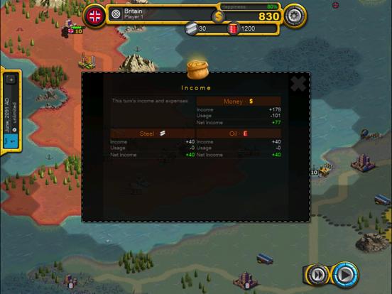 Demise of Nations screenshot 20