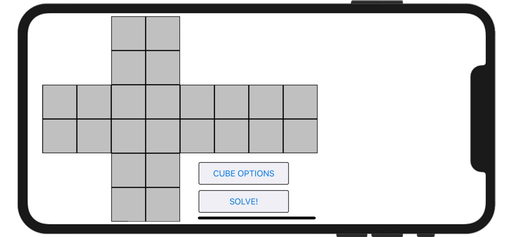Pocket Cube Solver