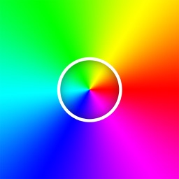 Hue, A Color Matching Game