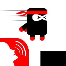 Activities of Scream Fat Ninja - Hero Go!