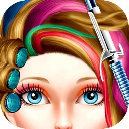 Endless Rolls Hair Salon