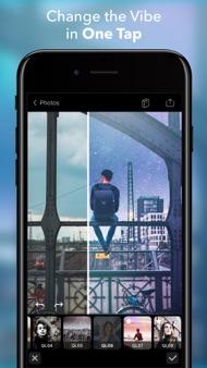 Enlight Quickshot: Edit Photos iphone images