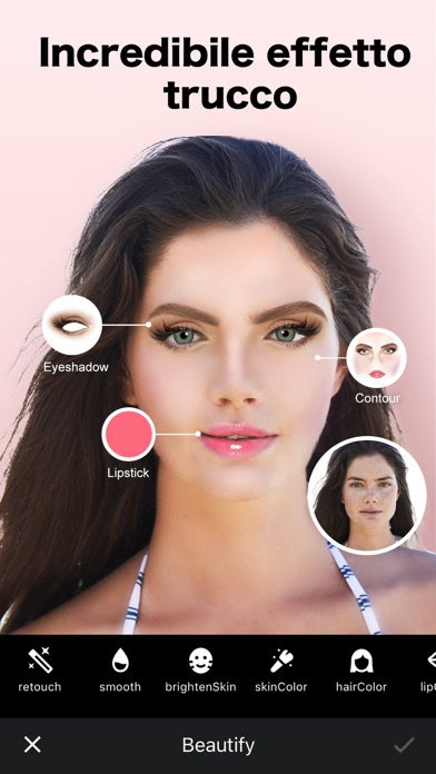 Download Z Camera - Face Aging App per Pc