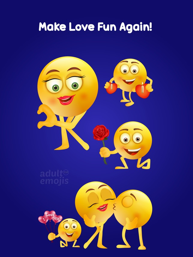 Smiley erotik Smiley Blonde