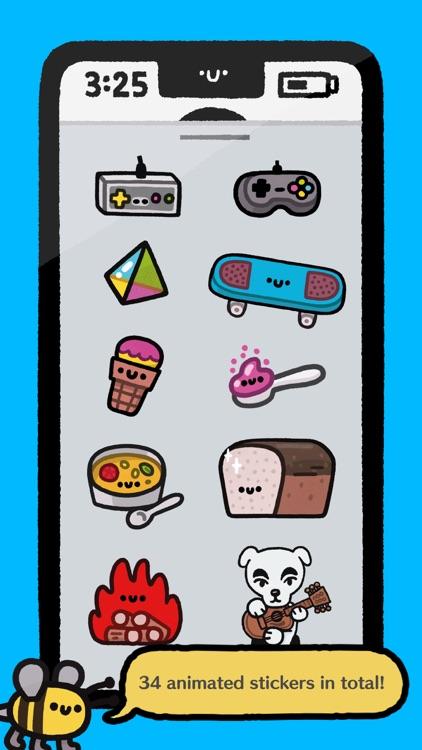 Catbeats Sticker Pack screenshot-3