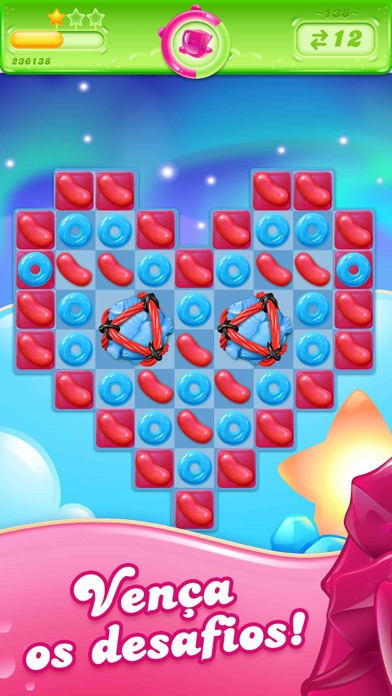 Baixar Candy Crush Jelly Saga para Android