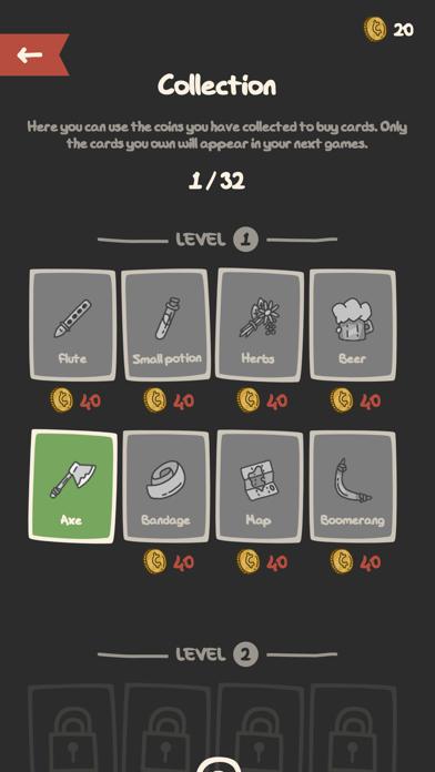 Endless Cards screenshot 4