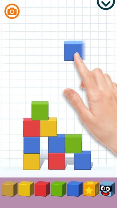 Pango KABOOM ! cube stackingのおすすめ画像1