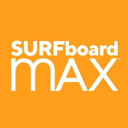 ARRIS SURFboard mAX™ Manager