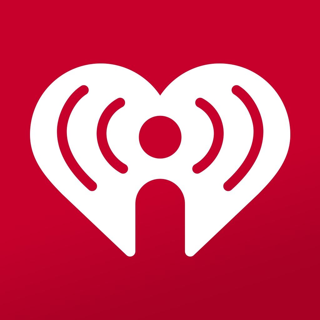 iHeart: Radio, Music, Podcasts