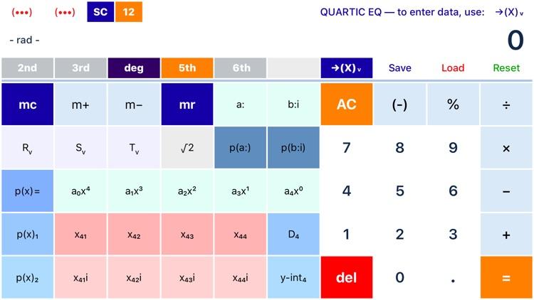 SciPro Math screenshot-3