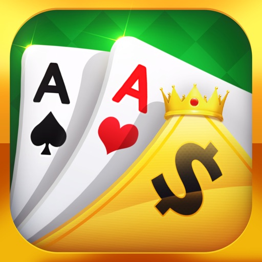 Happy Solitaire Card Game icon