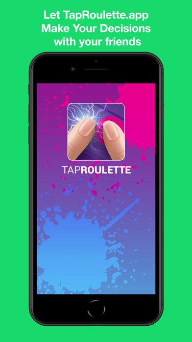 shock my friend tap roulette v screenshot 3