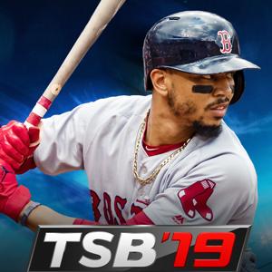 MLB Tap Sports Baseball 2019 - Games app