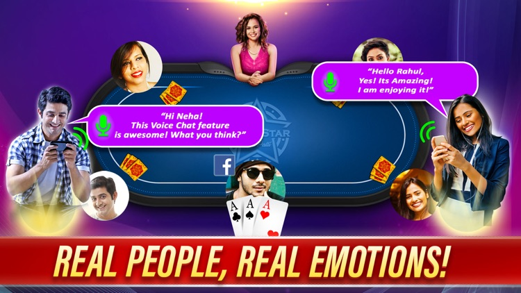 Teen Patti - 3 Patti Superstar screenshot-4