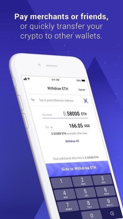 Voyager - Buy Bitcoin & Crypto screenshot-3