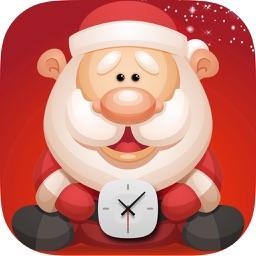 Christmas Countdown 2020 Timer