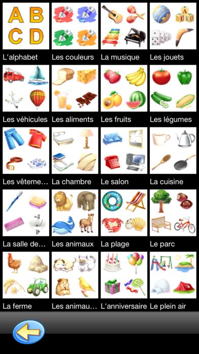 TicTicとフランス語を学ぼうのおすすめ画像4