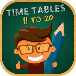 Math Times Tables Fun Learning