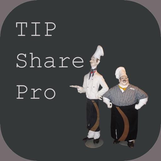 TipShare Pro
