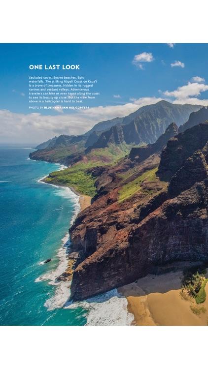 Hawaii Magazine screenshot-3