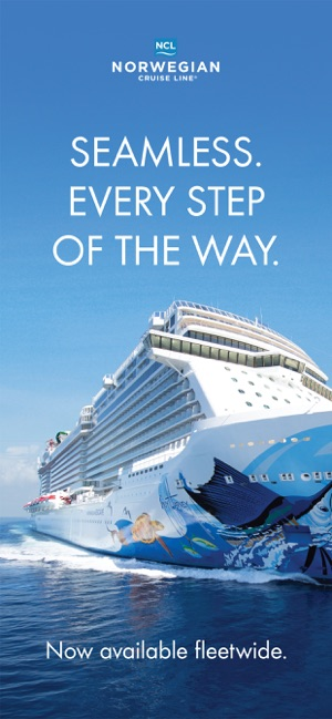 Cruise Norwegian - Plan & Chat on the App Store