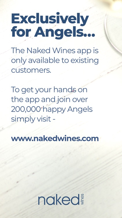 Naked Wines screenshot-4