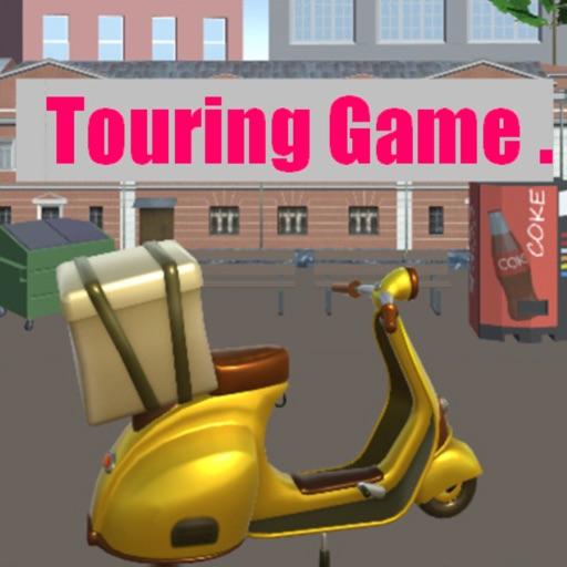 Touring Game