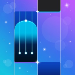 Magic Piano Tiles Music Game