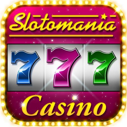 Slotomania™ Vegas Casino Slots app logo