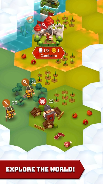 Download Hexonia for Pc