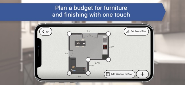Room Planner Design For Ikea On The App Store