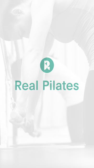 Real Pilates NYC screenshot one