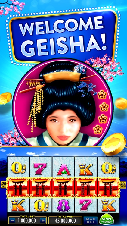 Heart of Vegas – Slots Casino screenshot-7