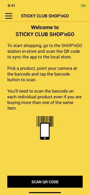 PAK'nSAVE Sticky Club SHOP'nGO on the App Store