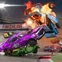 Demolition Derby 3 Hack Online Generator  img