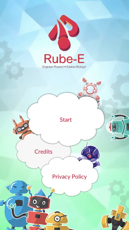 Rube-E by OSF Healthcare System